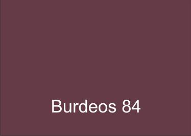 Burdeos 84