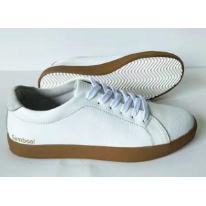 Sneaker Piel Poro